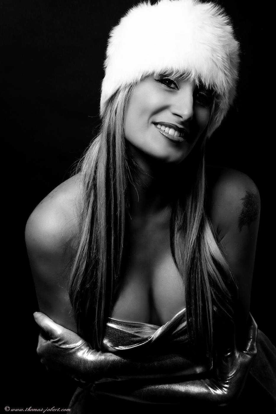 Stripteaseuse Dijon Luana