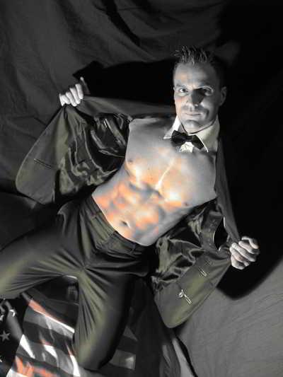 Stripteaseur Bayonne Bryan