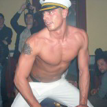 stripteaseur limoux kylian
