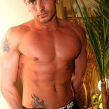 stripteaseur perpignan kylian