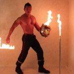 Stripteaseur Besancon Juan
