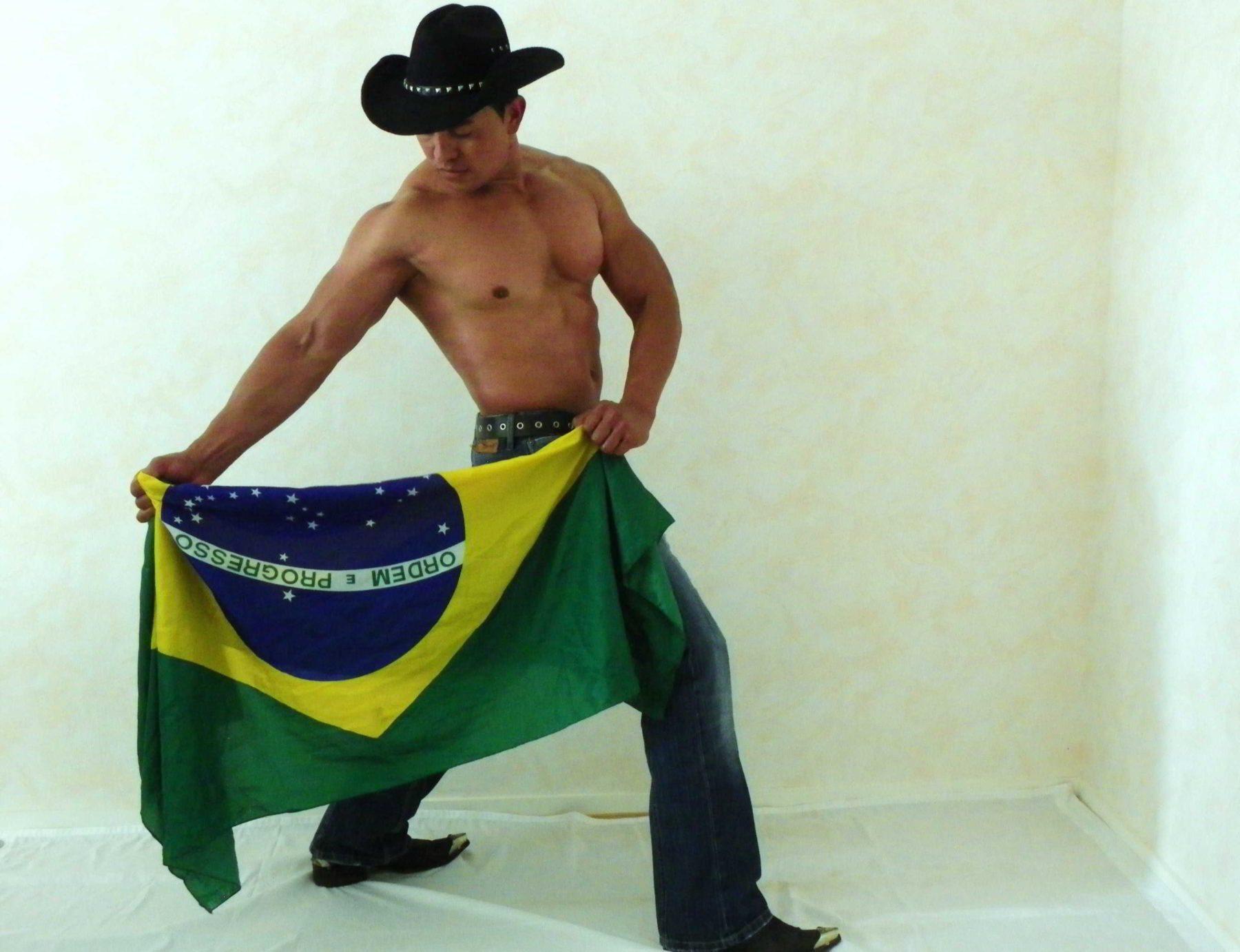 Stripteaseur Dole Juan