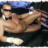 Stripteaseur le havre steeven