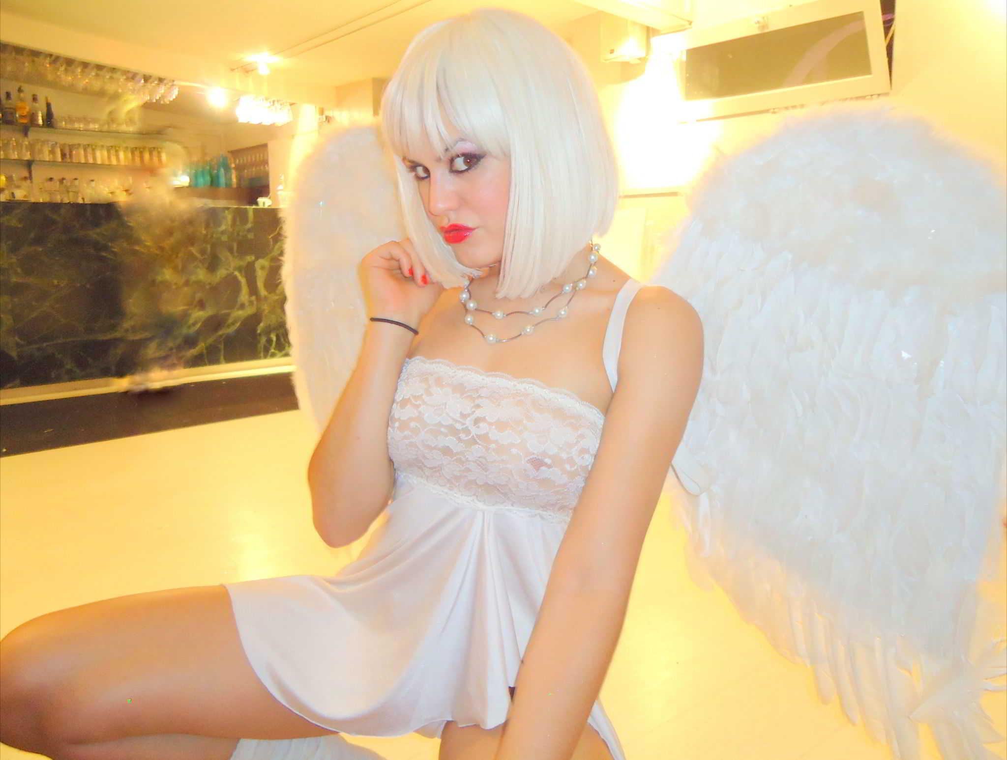 Stripteaseuse Foix Lilou