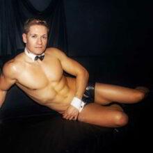 Stripteaseur Niort Nicky