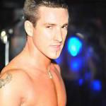 Stripteaseur Brest Aaron