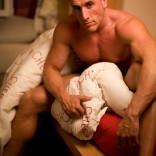 stripteaseur beaucaire peter