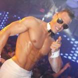 Stripteaseur Chris Cannes Grimaud St-Aygulf