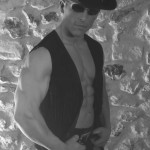 Stripteaseur Evry Marco
