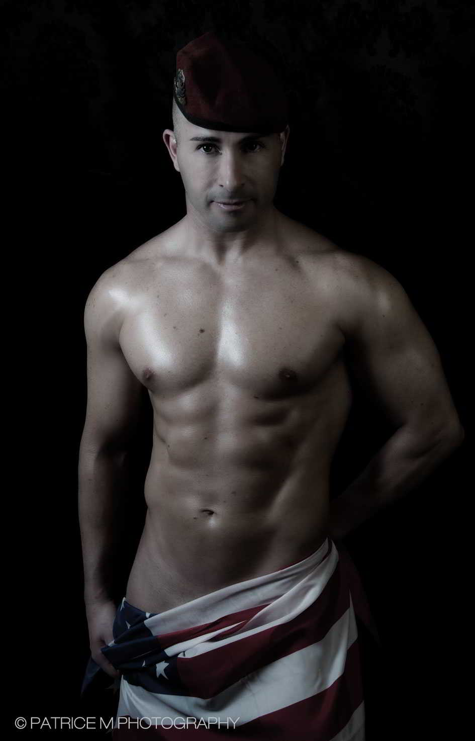 Stripteaseur Nantes Tyler