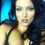 Stripteaseuse Carvin Prescillia