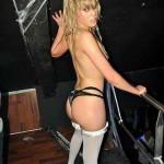 Stripteaseuse merignac eloa
