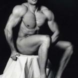 stripteaseur montpellier marco