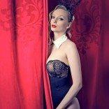 stripteaseuse chalon clemence reims