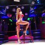 stripteaseuse dieppe ornella