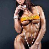 stripteaseuse lyon divine