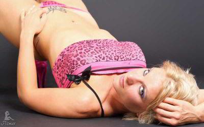 Stripteaseuse Orleans Vicky