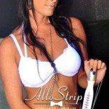 stripteaseuse saint-etienne lena