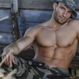 Stripteaseur Bourgoin jaillieu Joshua