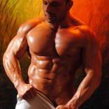 Stripteaseur Chambery Angel