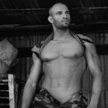 Stripteaseur Meyzieu Joshua