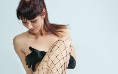 Stripteaseuse Le-Touquet Stephanie