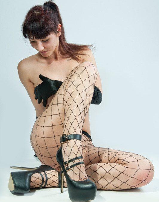 Stripteaseuse Le-Touquet Stephanie