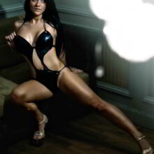 stripteaseuse courcelles-les-lens angela