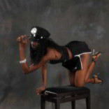 stripteaseuse cugnaux syiana