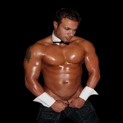 stripteaseur royan angel
