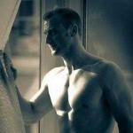 stripteaseur Boulogne karl portrait