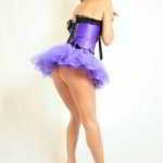 stripteaseuse beuvrages Olivya