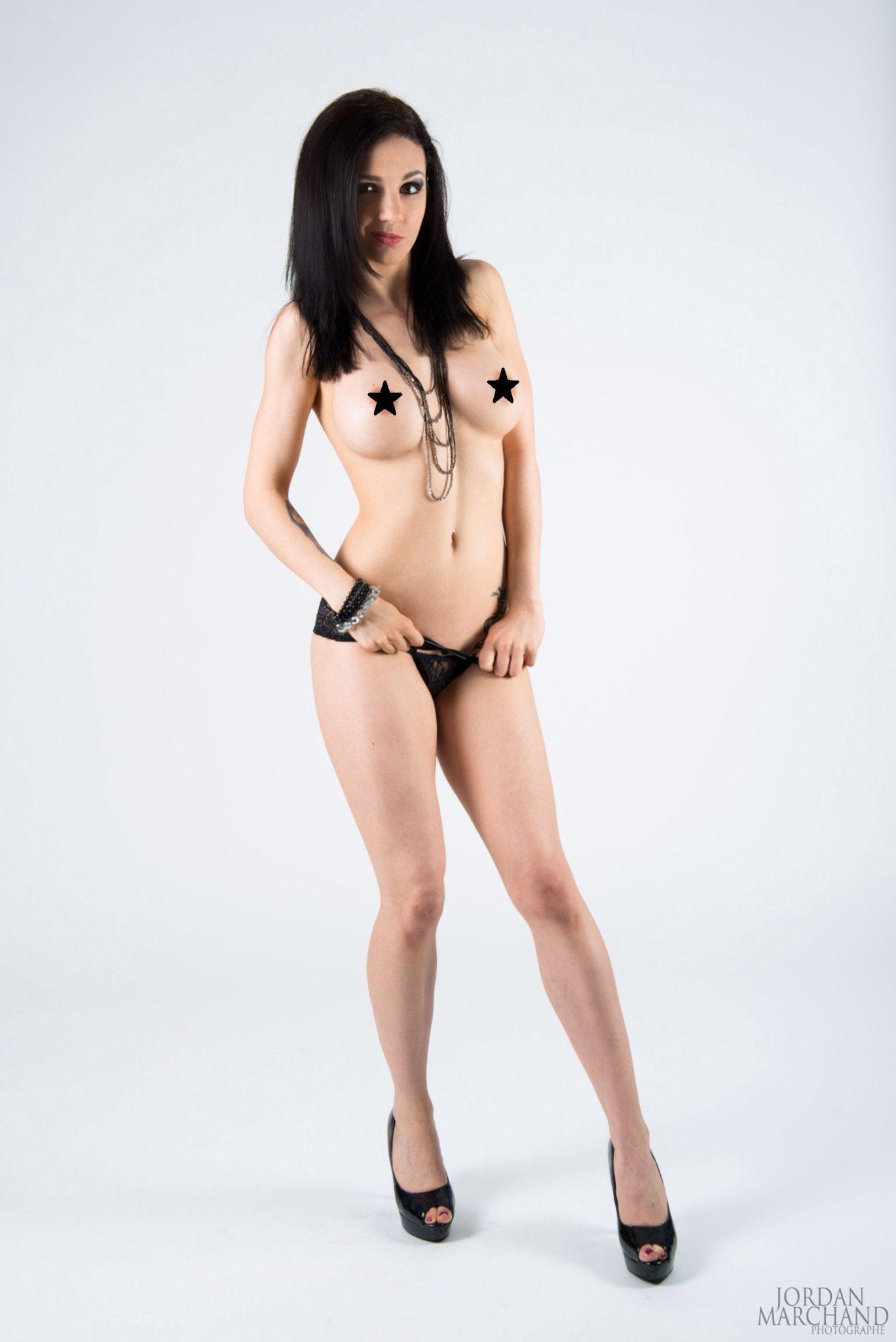 Stripteaseuse Lyon Betty