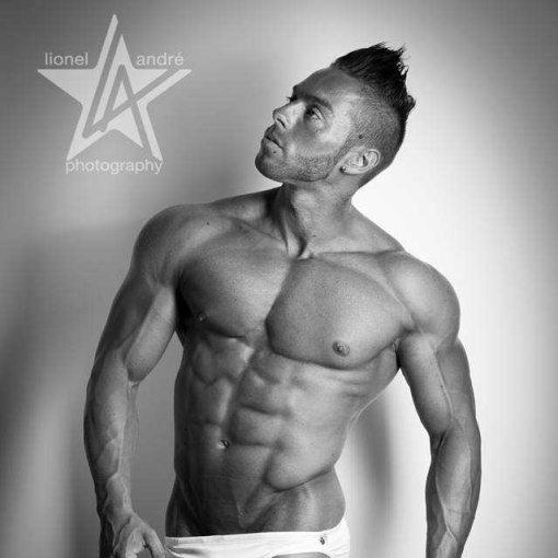 stripteaseur aix-en-provence gaetan