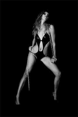 Stripteaseuse Muret Lexi