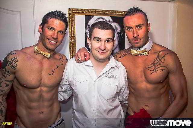 stripteaseur annecy tony