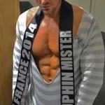 stripteaseur genas tyler