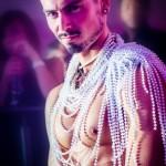 Stripteaseur tournai Ben