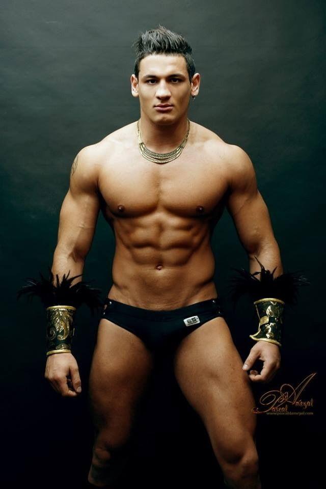 stripteaseur bobigny sofiane