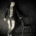 stripteaseur reze alan