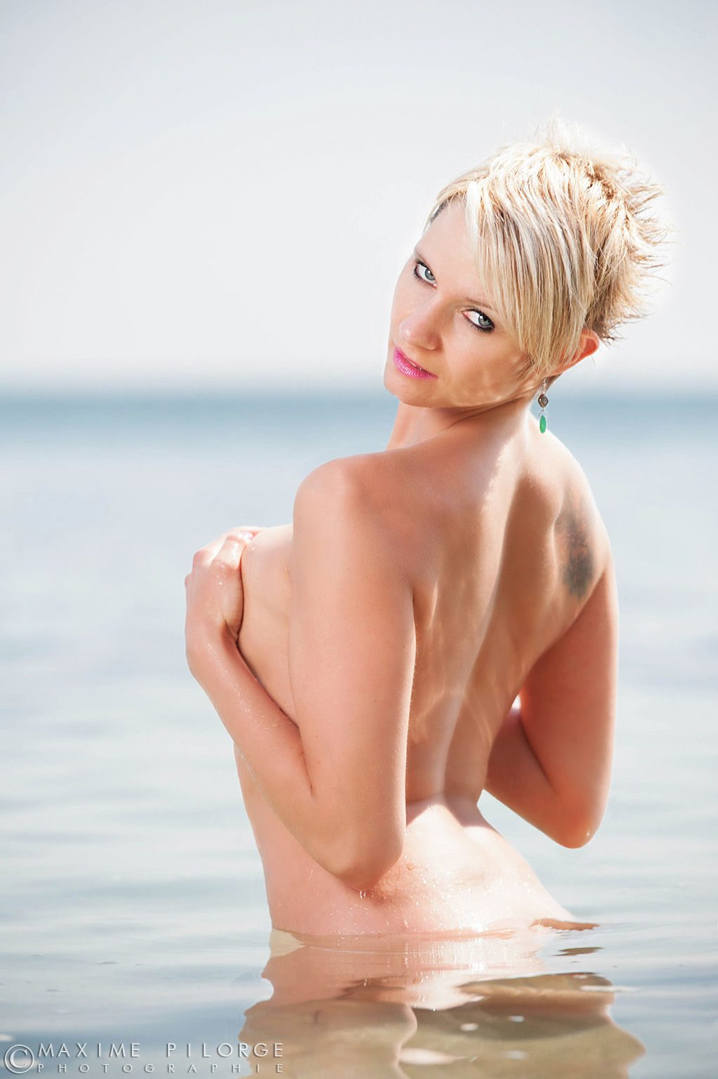 stripteaseuse quimper katell