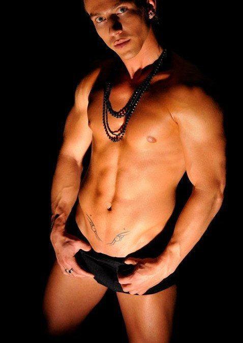 Stripteaseur Perpignan Max