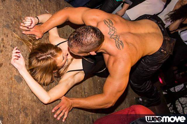 stripteaseur calais thomas