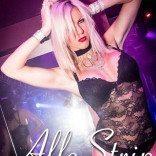 stripteaseuse sexy anniversaire lena59