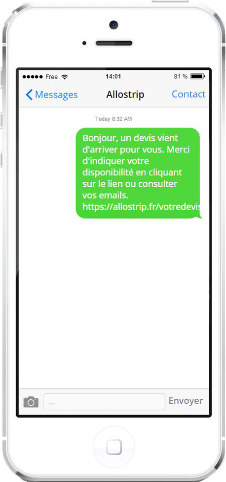 candidature-sms-telephone