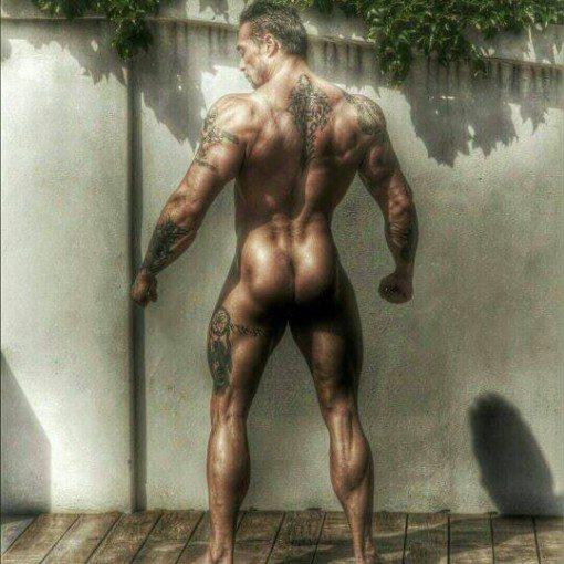 stripteaseur alauch john