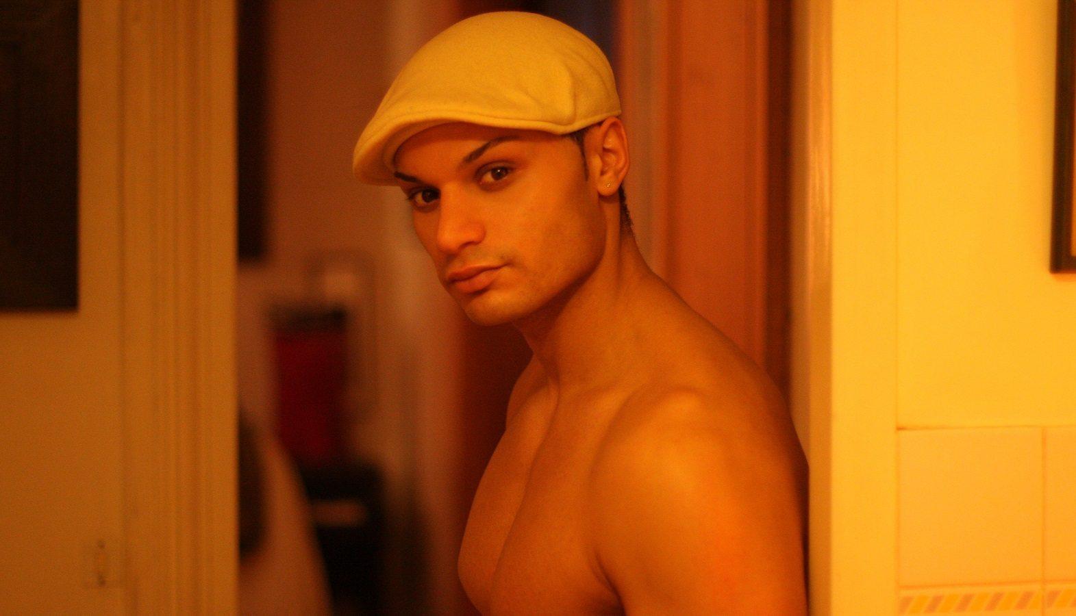 stripteaseur aulnay wesley