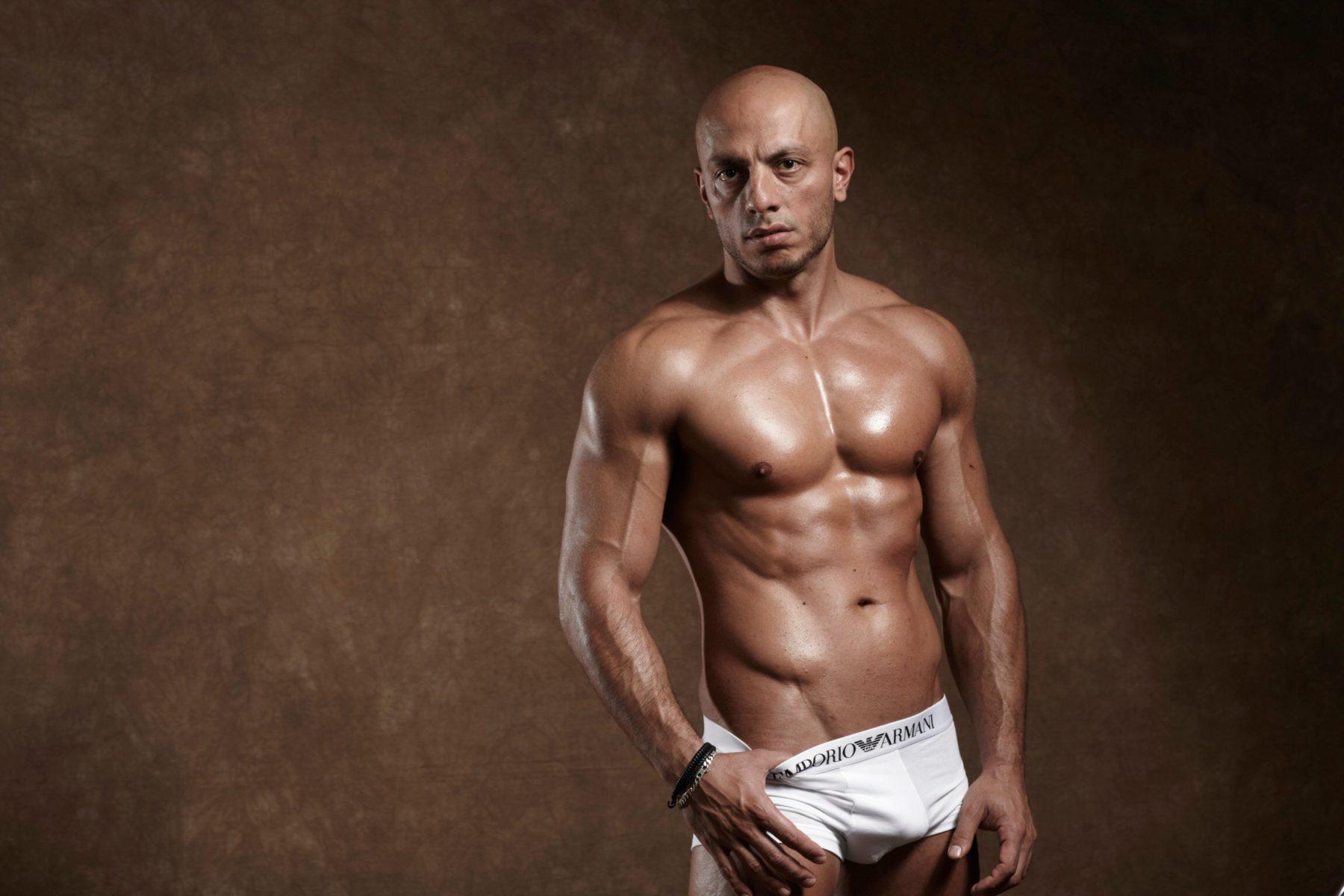 stripteaseur belgique charleroi ydris