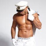 stripteaseur belgique mons ydris