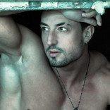 stripteaseur paris greg profil